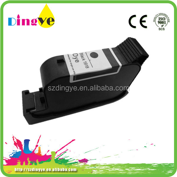 black inkjet cartridge for hp 1918 compatible Q2344A