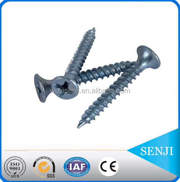 self drilling tapping screws , furniture screws nails for sale fasteners supplier