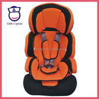 Luxury china baby safety car seat baby doll car seat