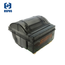 Thermal Bus embedded ticket printer with RS-232 /TTL interface mini panel printer HS-QR73