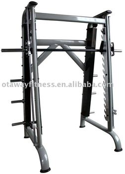fitness equipment Smith machine (counter Balance)