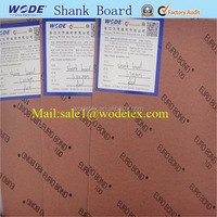 High heel steel shank for shoes insole and shank board