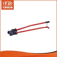 Strict QC Manufacturer Threaded Rod Rebar Cutter And Bender