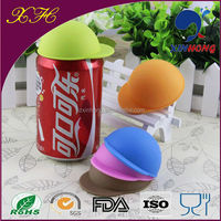 2014 New Arrival The Most Cute Silicone Milk Can Cover MFG-01