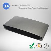 Aluminnum Hardware case of Router box, communications equipment, mobile power supply, audio shell