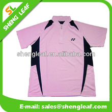 color combination polo shirt