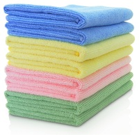 Microfiber Car Cleaning Cloths For Cars