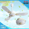 Fashional Design Of Ceiling Fan Pars