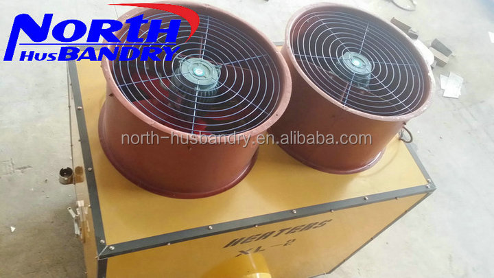 Favorites low cost prefabricated air heater for poultry house