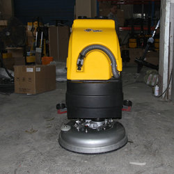 C5 Efficient motor concrete marble floor polisher&cleaner with low noice