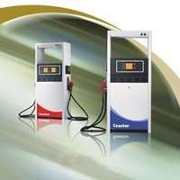 Cs30 Series Petrol Station Petrol Pump