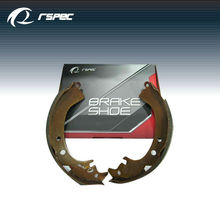 RSPEC best quality brake shoes for H1 starex with good price