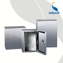 Saip/Saipwell Professional Manufacture 500*300*250 IP67 metal enclosures