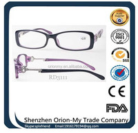 reading glasses CE and FDA polarized factory manufacturer design optics folding reading glasses