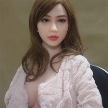 Video Show wholesale Factory Silicone for Sex Dolls RoHS FDA 148cm adult Liquid silicone rubber doll