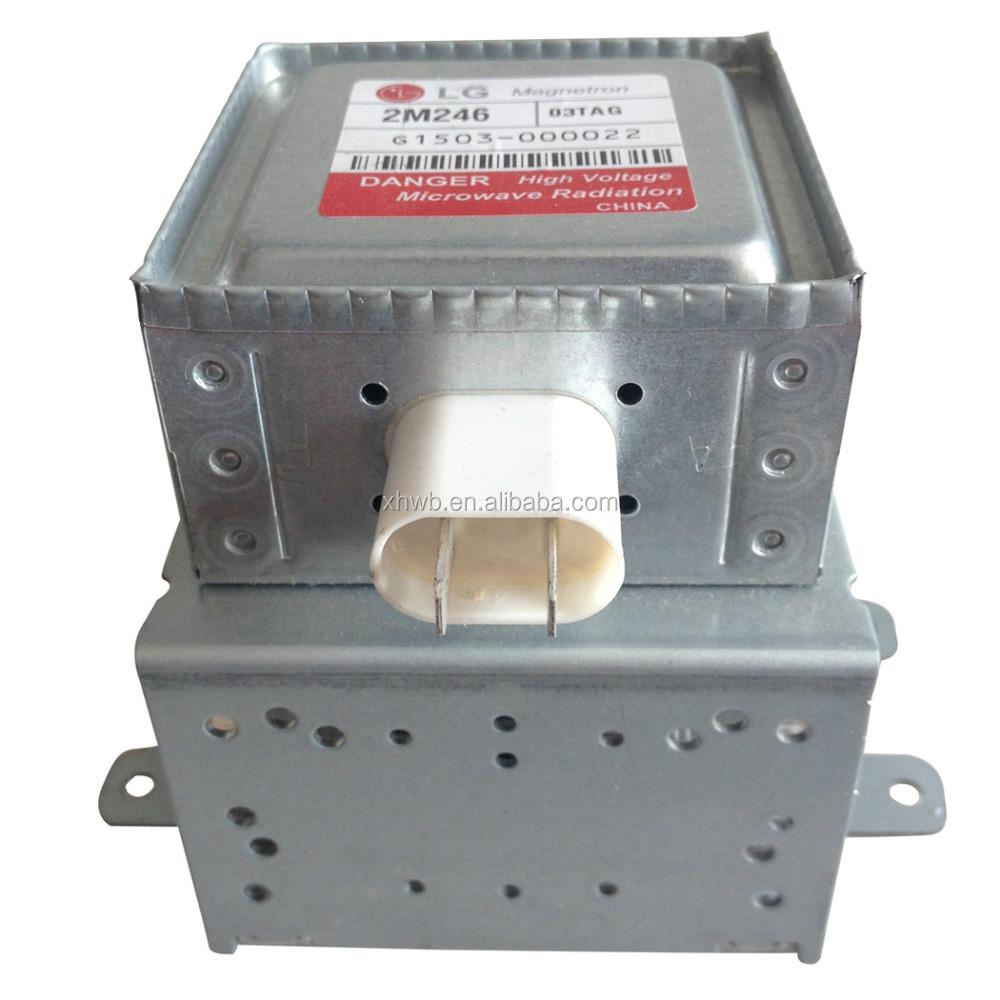 Mejor precio lg magnetr n 2m246 para piezas horno - Mejor horno microondas ...