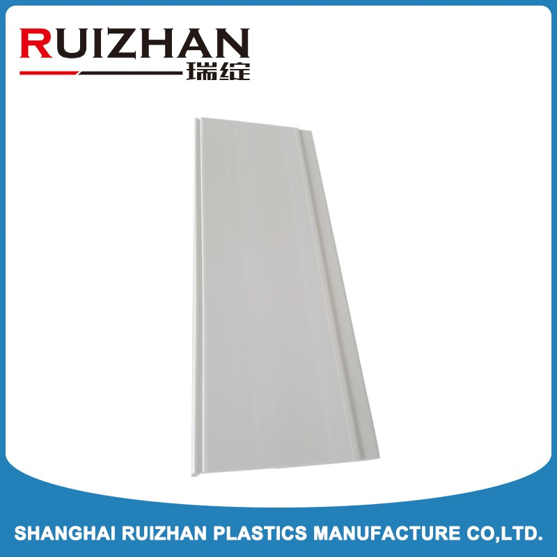 fast delivery high quality shide upvc profile for windows and doors