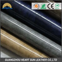 High Quality Wholesale Felt Fabric Leather