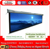 "200"" Large size glass beaded tubular motor electric projector screen"