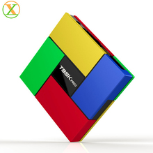 T95K Pro Amlogic S912 Octa Core Codi Kodi 4g lte usb dongle Hd Free Video 3gb/32gb Android 6.0 Tv Box