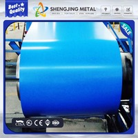 Ral Color Trading & Supplier Of China Products Gi / Ppgi Coil From China