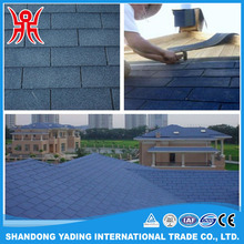 Professional factory for roof bitumen color shingles
