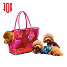2018 Amazon Pet Travel Carrier For Small Dog And Cat Clear View Shoulder Carry Bag Pet Tote Bag