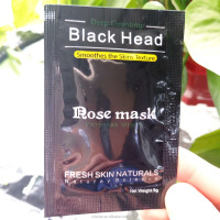 Package In English Mascarilla Black Head