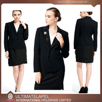 wholesale short sleeve summer office uniforms for ladies,fashion ruffle office uniform designs for women,work uniform 2015