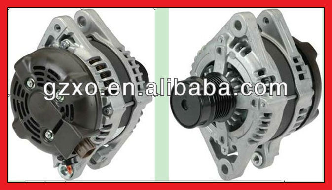 High performance Auto/Car Alternator Assembly For Alternators Prices DENSO Toyota LEXUS/ AVALON/ CAMRY 27060-0P140