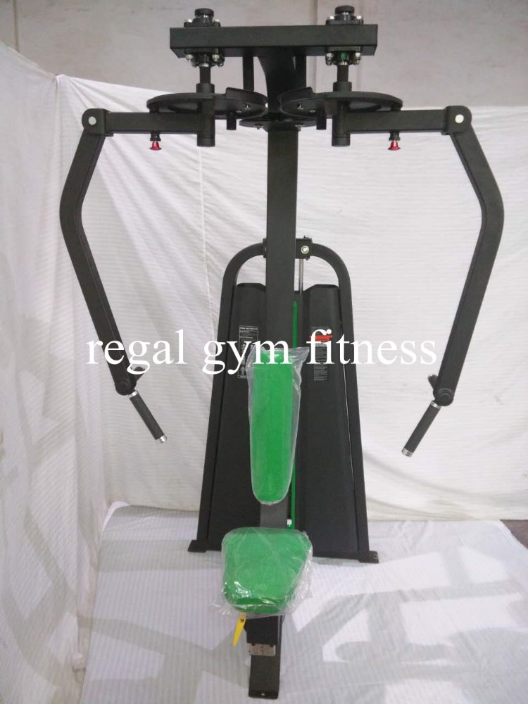 2016 gym fitness equipment/Pearl Delt/Pec Fly/Wholesale butterflying machine