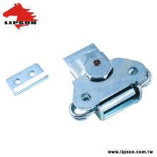 TS-158-1 Industrial Machinery Switch Boxes Toggle Latch Clamp Fastener