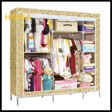 Fashion Custom Logo wardrobe for children bedroom
