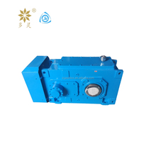 High Quality JC. B Series gearbox for filter presses