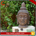 Handmade garden decoration resin buddha statue for sale