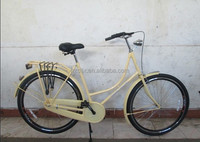 28' Netherland ladies bicycle/old lady bicycle/dutch lady bike with OEM