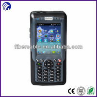Supply Industrial Multi-service Access Test PDA---Industrial Smart Phone + Barcode scan+ xDSL + Power Meter + VFL+Cable Tracing