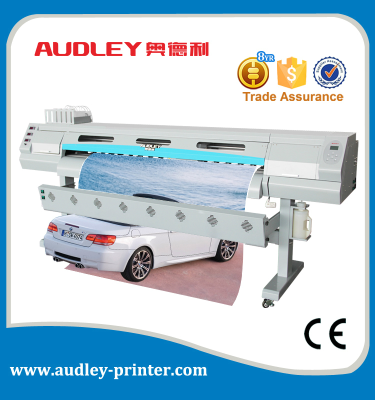 Audley factory best quality plotter printing machine ADL-A1951