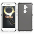 alpha design air cushion shockproof cell phone case for lenovo K8 note soft cover