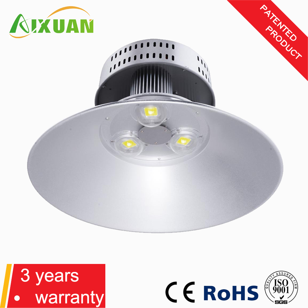factory warehouse industrial 150w led high bay light