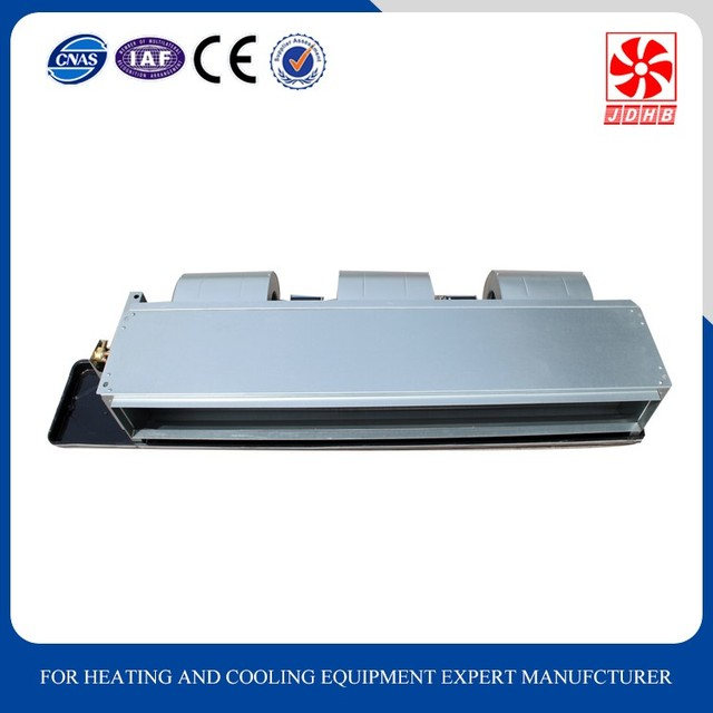 chilled water fan coil units chilled water cassette type fan coil unit fan coil price