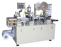Automatic Thermoforming Machine for Lids