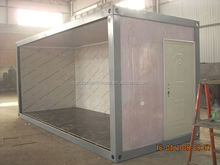 movable office/container working place for sale