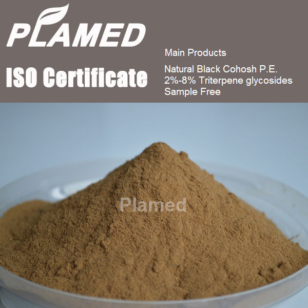 Buy black cohosh root extract powder,raw material black cohosh root extract