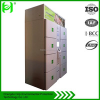 CD HOP manufacturer Supermarket showcase refrigerator commercial freezer supermarket open display fridge blast freezer