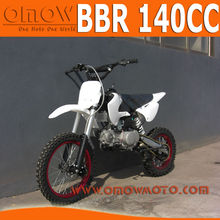 BBR 140cc Off Road Motorcycle