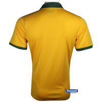 Wholesale custom soccer jersey ,football team logo design ,authentic football jerseys from china
