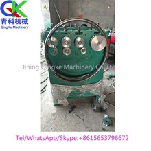 Factory price tube curved arcs forming machine Profile rounded spiral fabricating machinery
