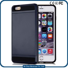 hot selling Two in one tpu pc separable phone case for iPhone 5C