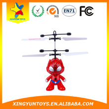 RC Flying Robot Helicopter Battle Fighting Game/inflatable fighting game
